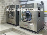 How to Open the laundry  service and industrial dry washing service